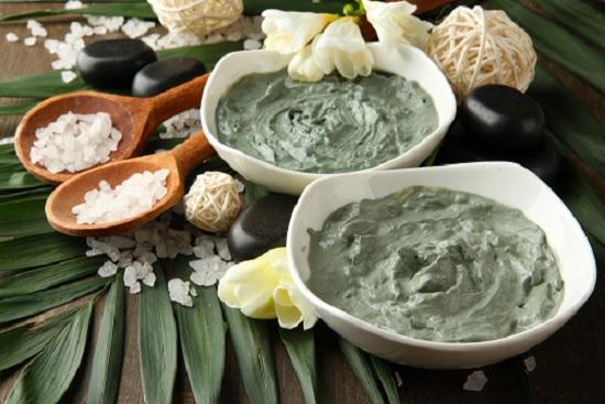 Argila Verde Contra Celulite – Receitas