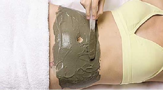 Argila Verde Contra a Celulite Receitas