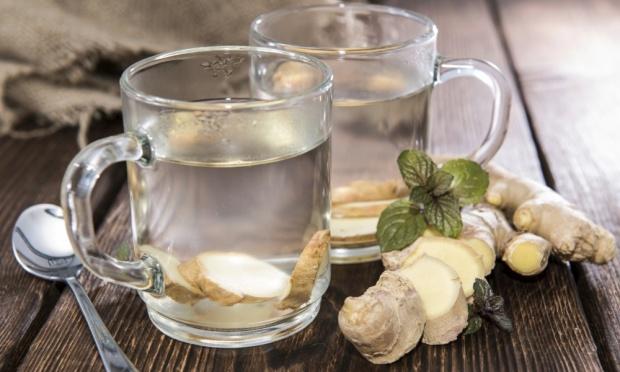 Dieta Água de Gengibre – Como Fazer e Cardápio