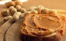 Manteiga de Amendoim – Benefícios e Receita