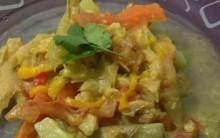 Bacalhau com Legumes – Mais Você – Receita Marcelo Jogo Panelas XIII -16/12/2014