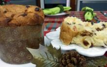 Panetone do Chef – Mais Você – Receita Rogério Shimura Jogo Panelas XIII – 17/12/2014