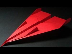 avião-de-papel