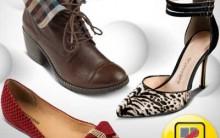 Coleção Sapatos Bottero – Outono/Inverno – Tendências