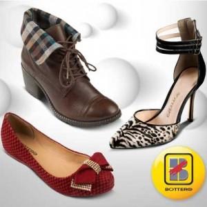b655d7c18d Coleção Sapatos Bottero - 2015 A coleção outono inverno ...