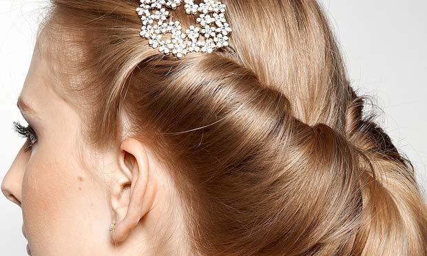 Tendências Penteados Torcidos – Fotos e Dicas