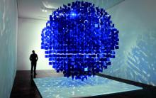 Feira de Arte no Pavilhão da Bienal – SP-Arte 2015 – Datas e Ingressos