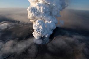 Passeios Turísticos em Vulcões. gases