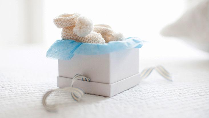 como-anunciar-gravidez-caixa-decorada