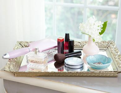 organizar-maquiagem-bandeja