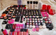 Organizar Maquiagens – Vantagens e Dicas