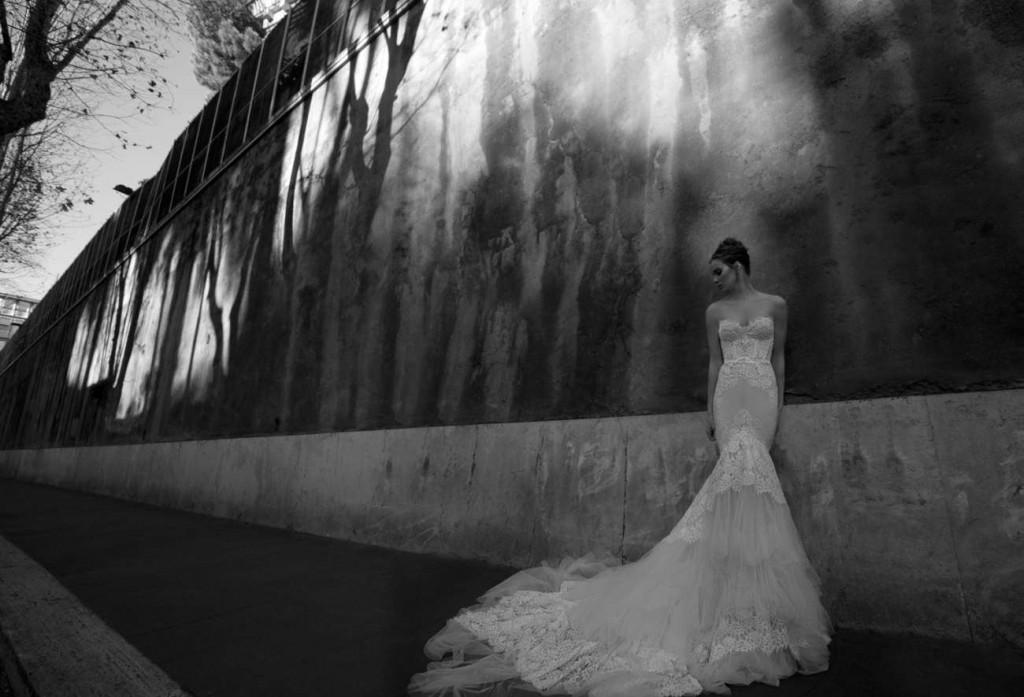 vestido-noiva-sereia-Inbal Dror