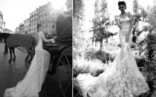 Vestidos de Noivas Moda Sereia – Dicas e Foto