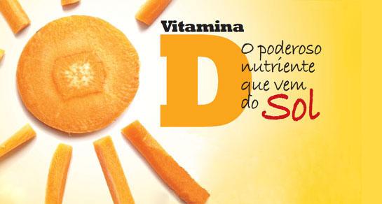 vitamina d onde