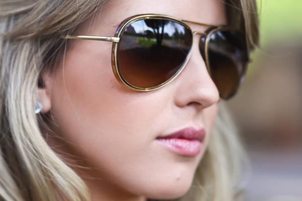 dc03093c9e52e Tendências em Óculos de Sol Moda Inverno - Fotos e Dicas.