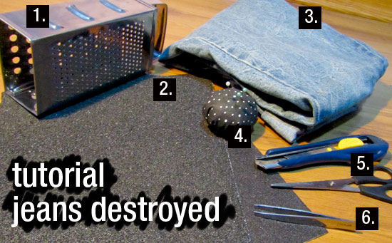Calça-Destrayed-material