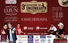 Cavalgada da Engenharia 3ª Festa em Linhares – ES – Preços e Onde Comprar