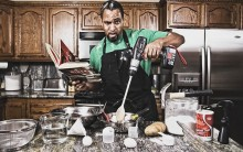 Erros ao Cozinhar – Saiba Como Evitar Dicas