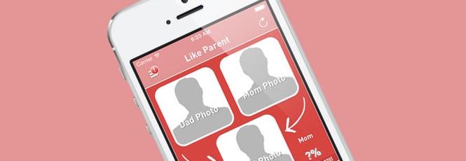 Aplicativo Like Parent – Parecido Com Quem? – Como Usar