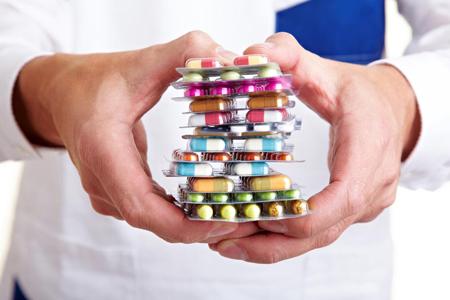 Remédios Aparentemente Inofensivo – Efeitos, Cuidados e Riscos