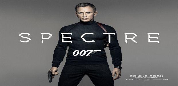 007 Contra Spectre – Data de Estreia, Sinopse e Vídeo