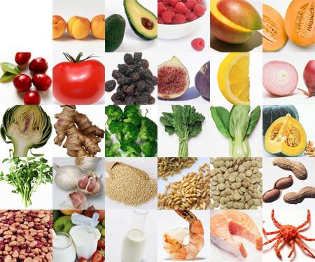Alimentação-fruta