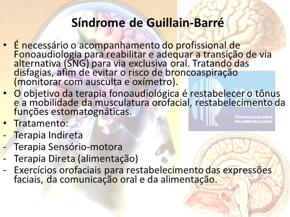 Guillain-Barre-Tratamento