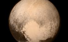 New Horizons Sonda Chega a Plutão – Sua história, Imagens e Vídeos