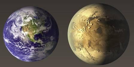 Kepler 452b – Terra Tem Um Primo – Missão Kepler