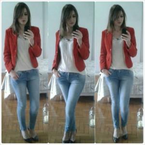 Veludo-jeans