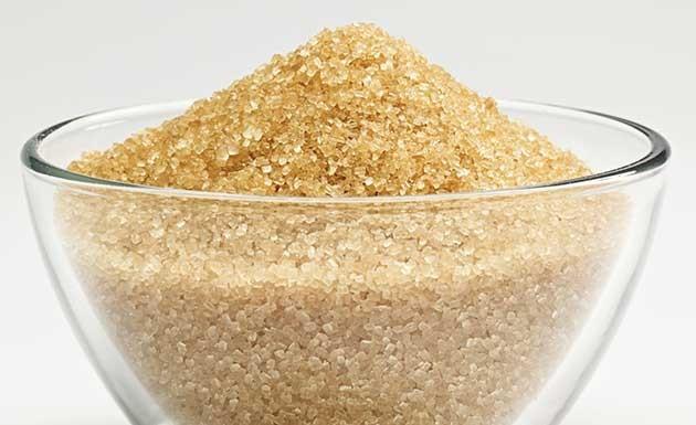 Açúcar-Demerara