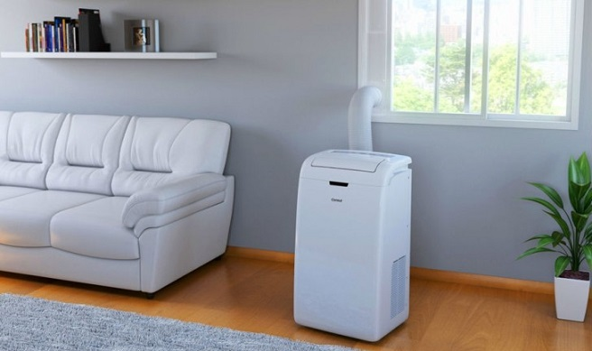 Ar Condicionado Portátil – Como Escolher e Detalhes