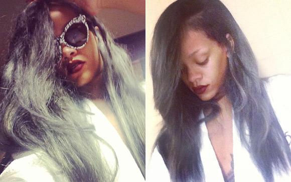 Cabelo-Rihanna