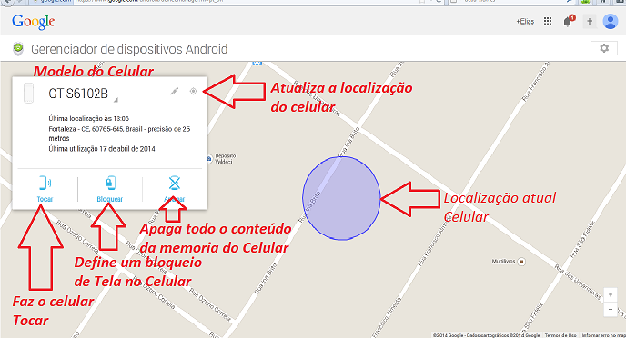 Celular-Androide-Gost
