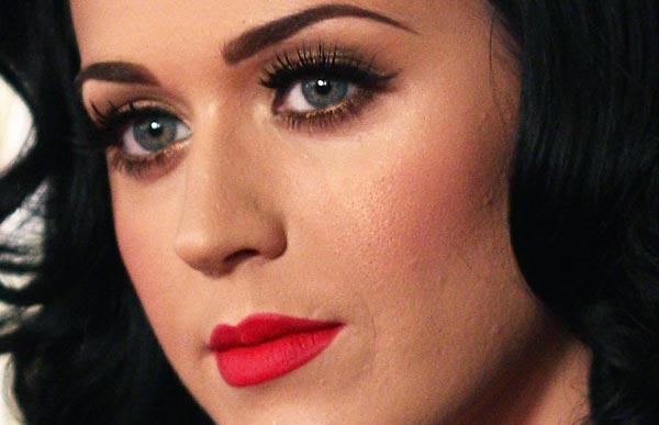Cilius-e Katy Perry