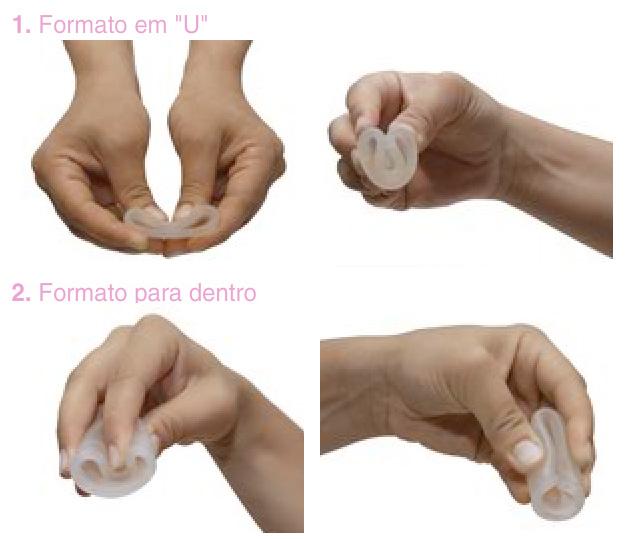 Coletor-Menstrual-Formas
