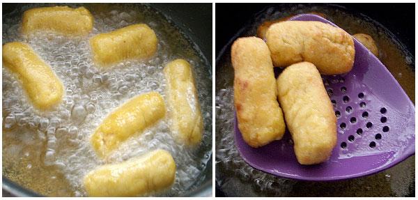 Croquete-Frita