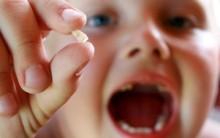 Dentes de Leite – Queda e Cuidados Necessários