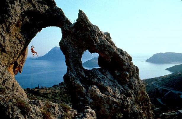 Escalada Esportiva – Os Picos Mais Bonitos e Fotos