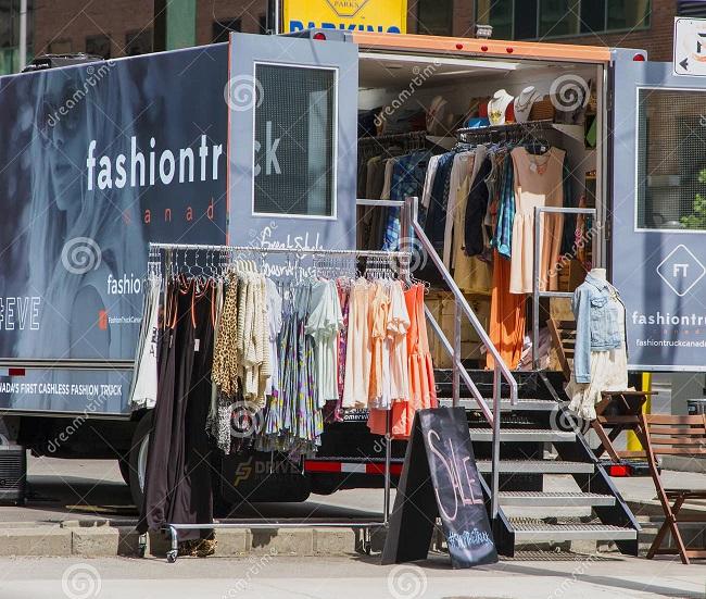 Fashion-Truck