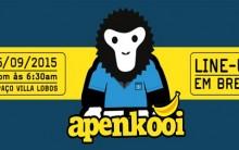 Festival de Música Eletrônica Apenkooi 2015 – Data, Atrações e Vídeo
