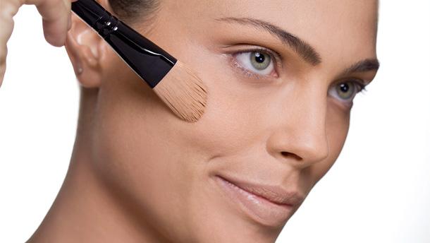 Maquiagem-base