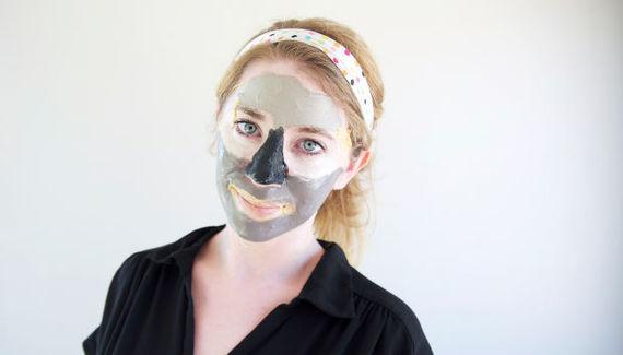 Multimasking  Tratamento Facial –  Como Fazer
