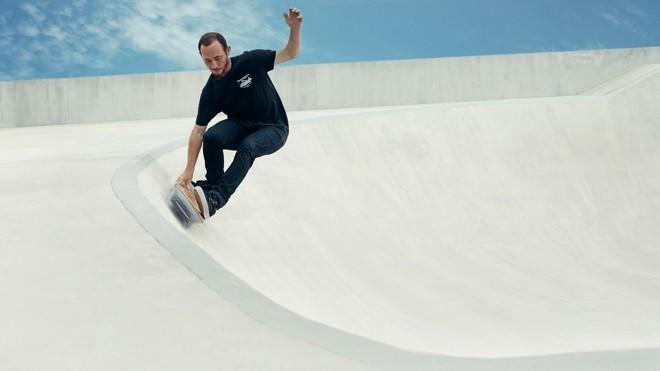 Skate Voador – Características do Protótipo e Vídeo
