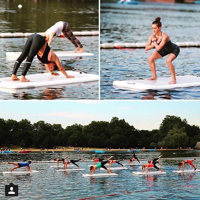Yoga-na-água-todos