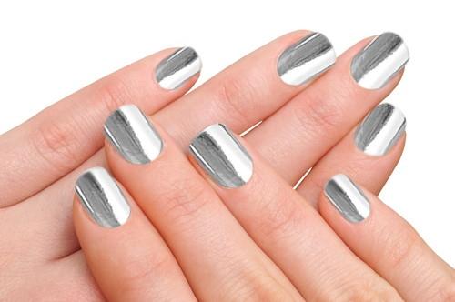 border-nail-prata