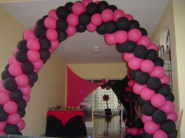 Arco-de-Balões-festa