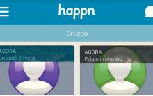 Happn e Tinder – Como Funciona e Diferenças
