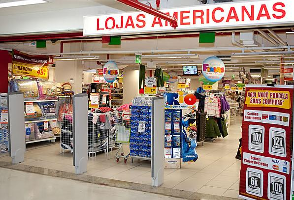 Lojas-americanasss