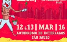 Lollapalooza 2016 – Ingressos, Atrações e Vídeo
